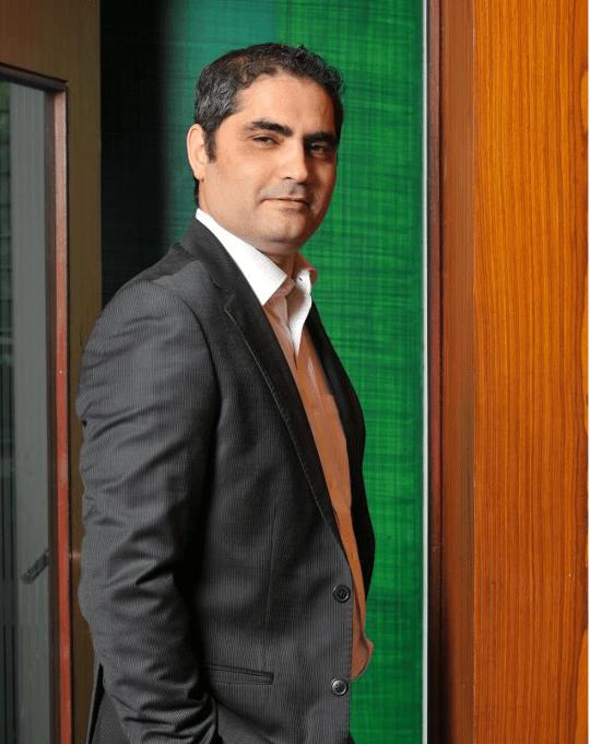 Suhail Kazmi Advisor